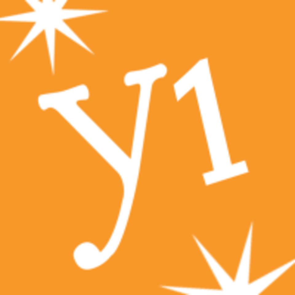 Yoga One logo