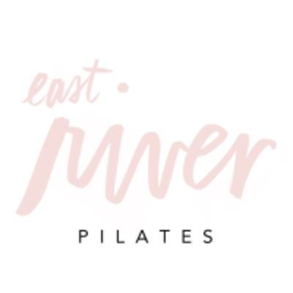 East River Pilates logo