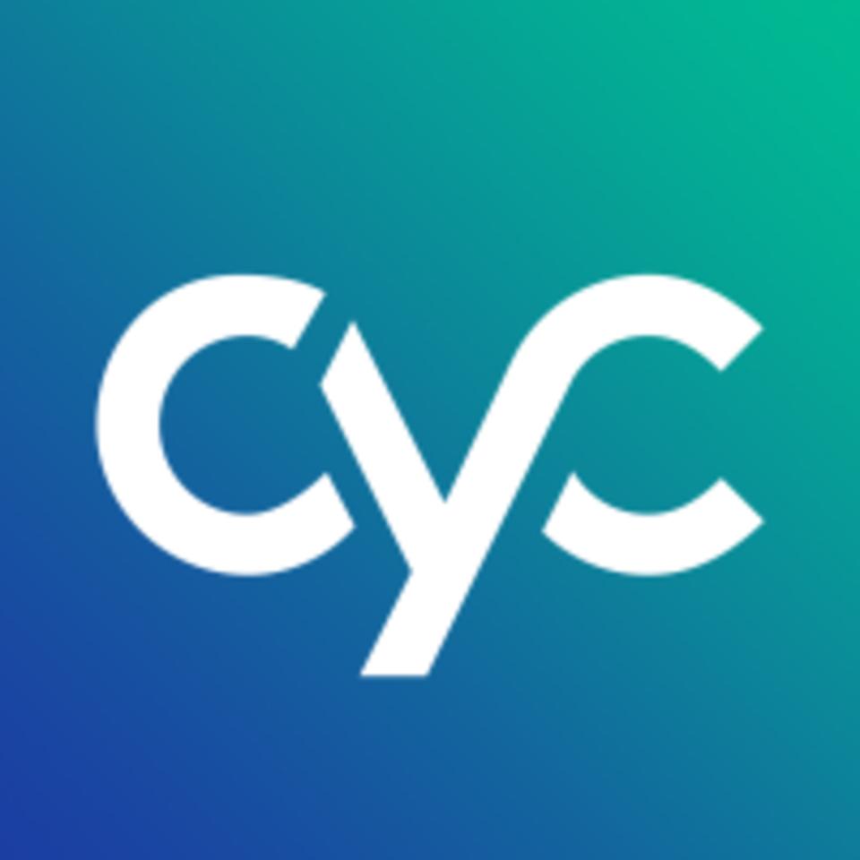 Cyc Fitness logo