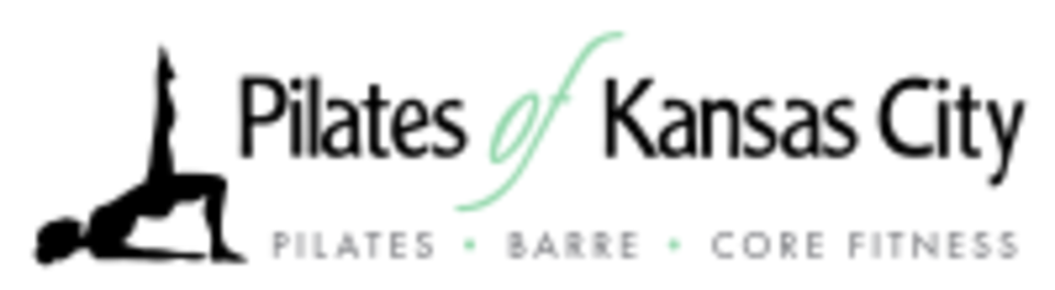 Pilates of Kansas City logo