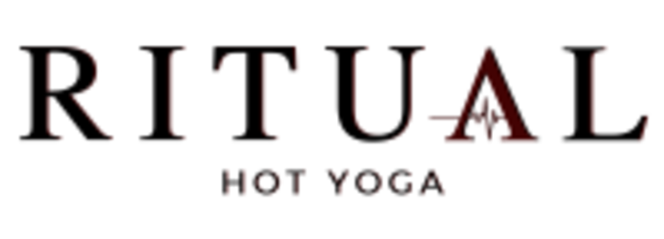 Ritual Hot Yoga logo