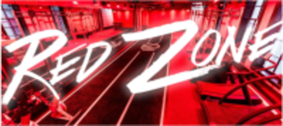 Red Zone @ NYSC Flagship logo