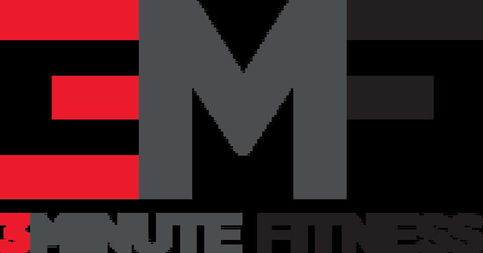 3Minute Fitness logo