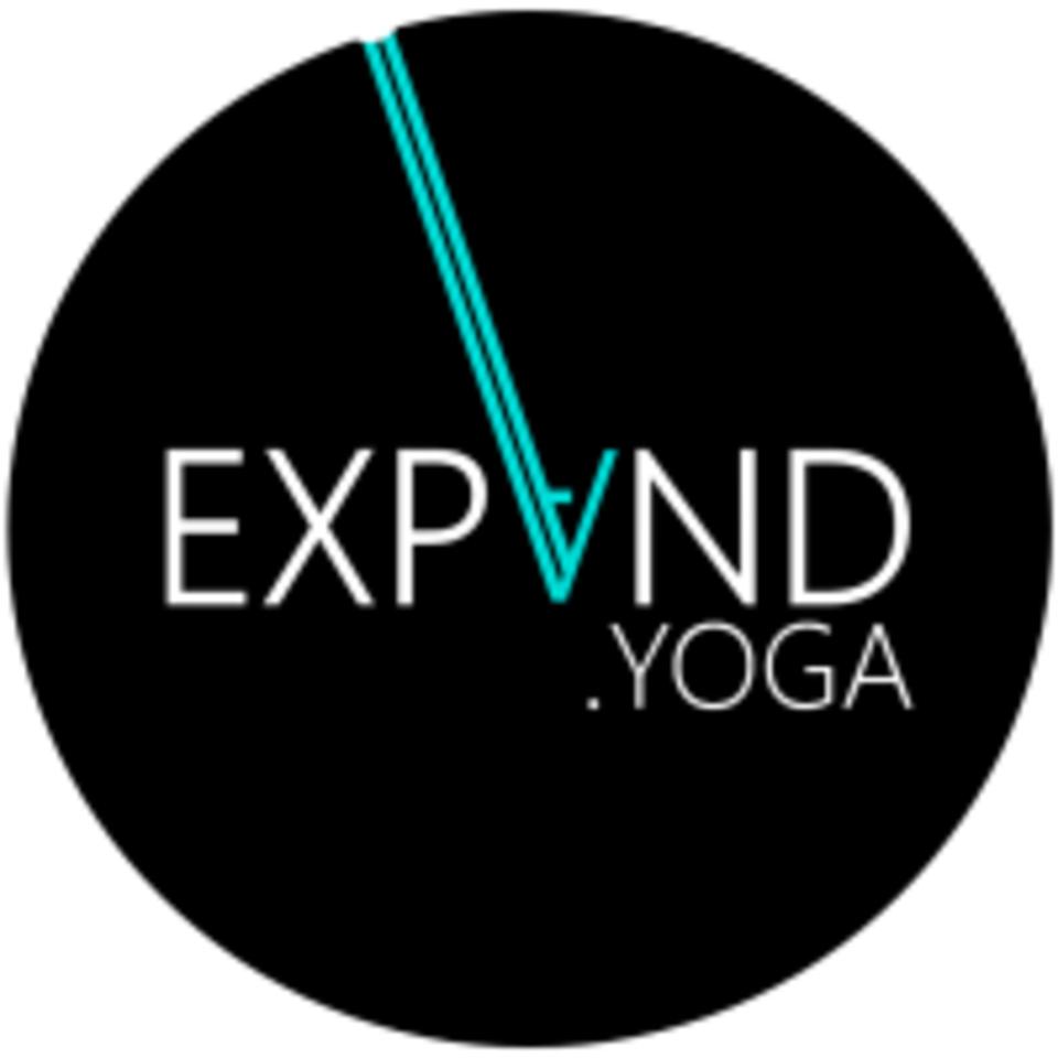 Expand.Yoga logo
