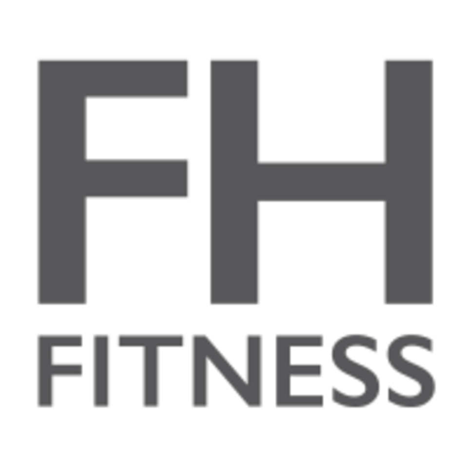 Federal Hill Fitness logo