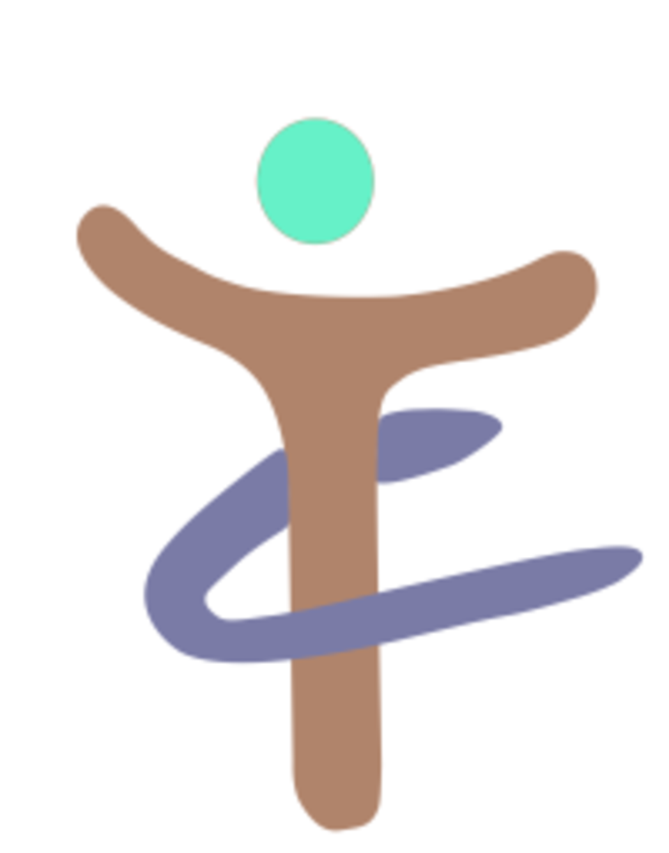 Training Coreters Pilates logo