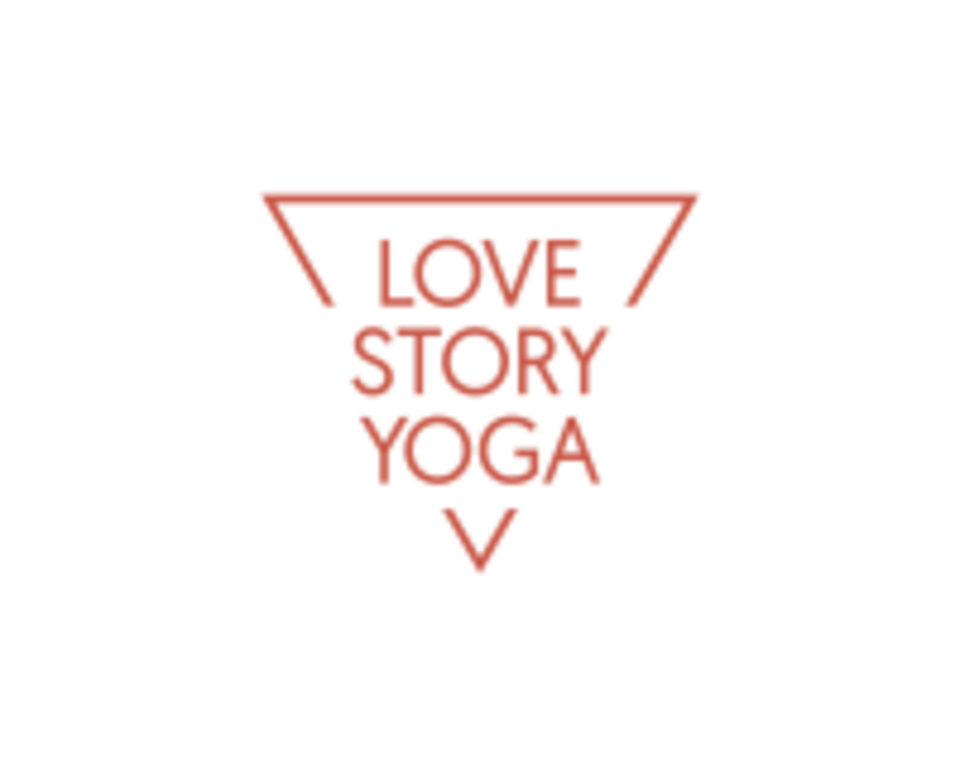 Love Story Yoga logo