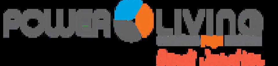 Power Living logo