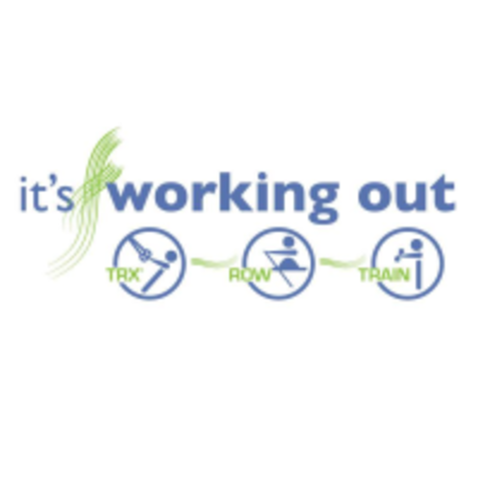 It's Working Out logo