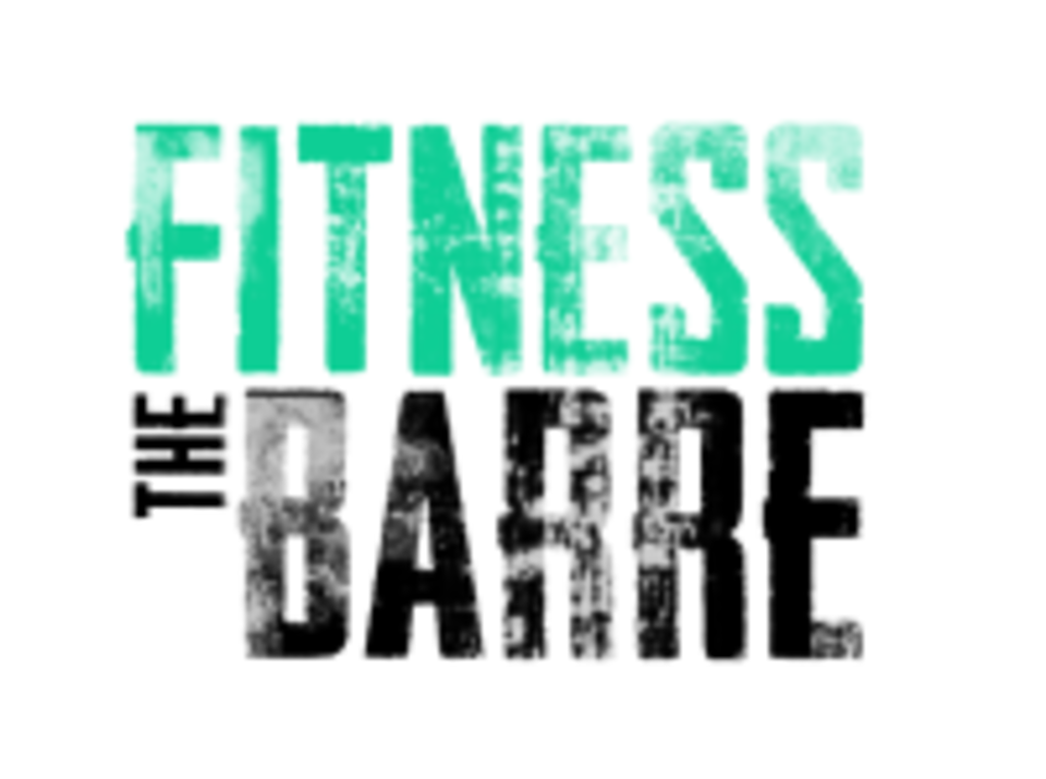 The Fitness Barre logo