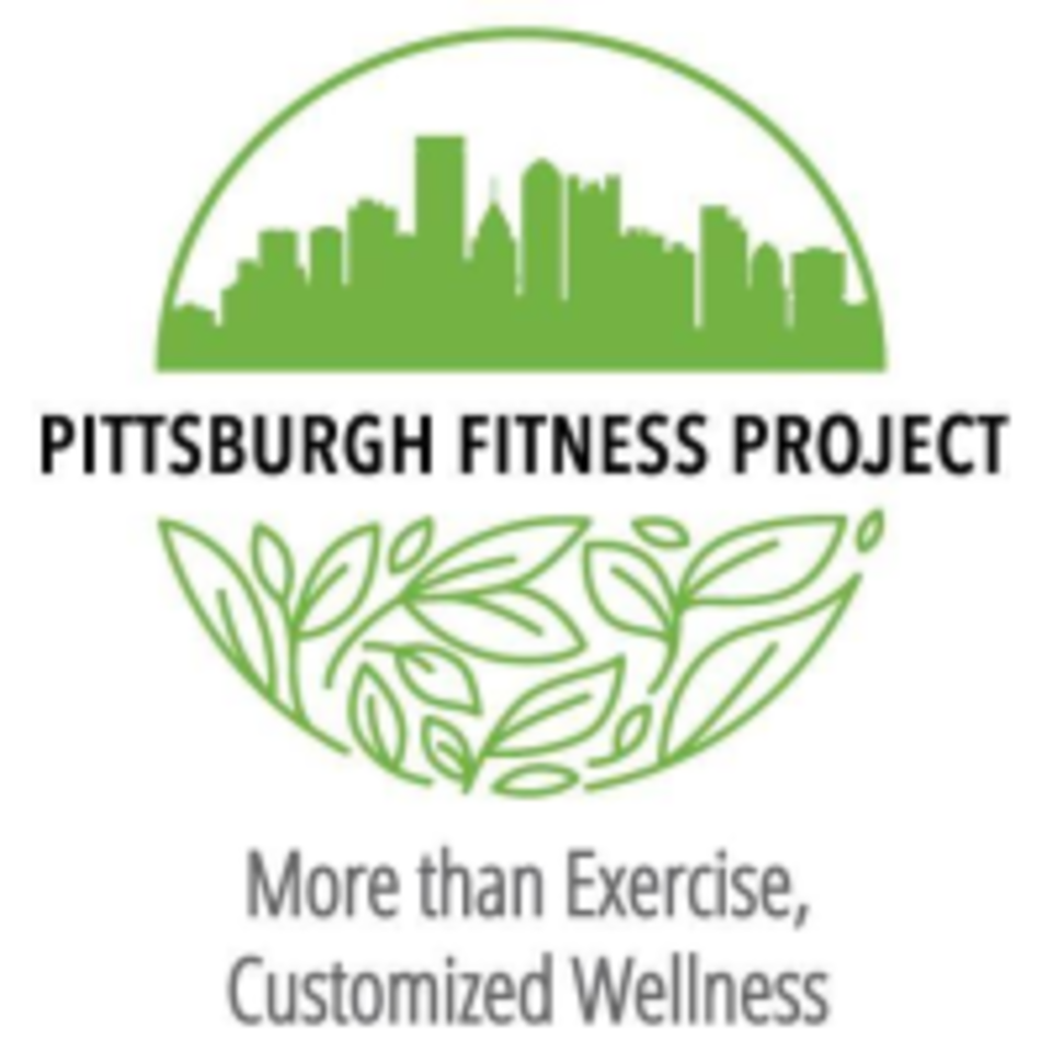 Pittsburgh Fitness Project logo