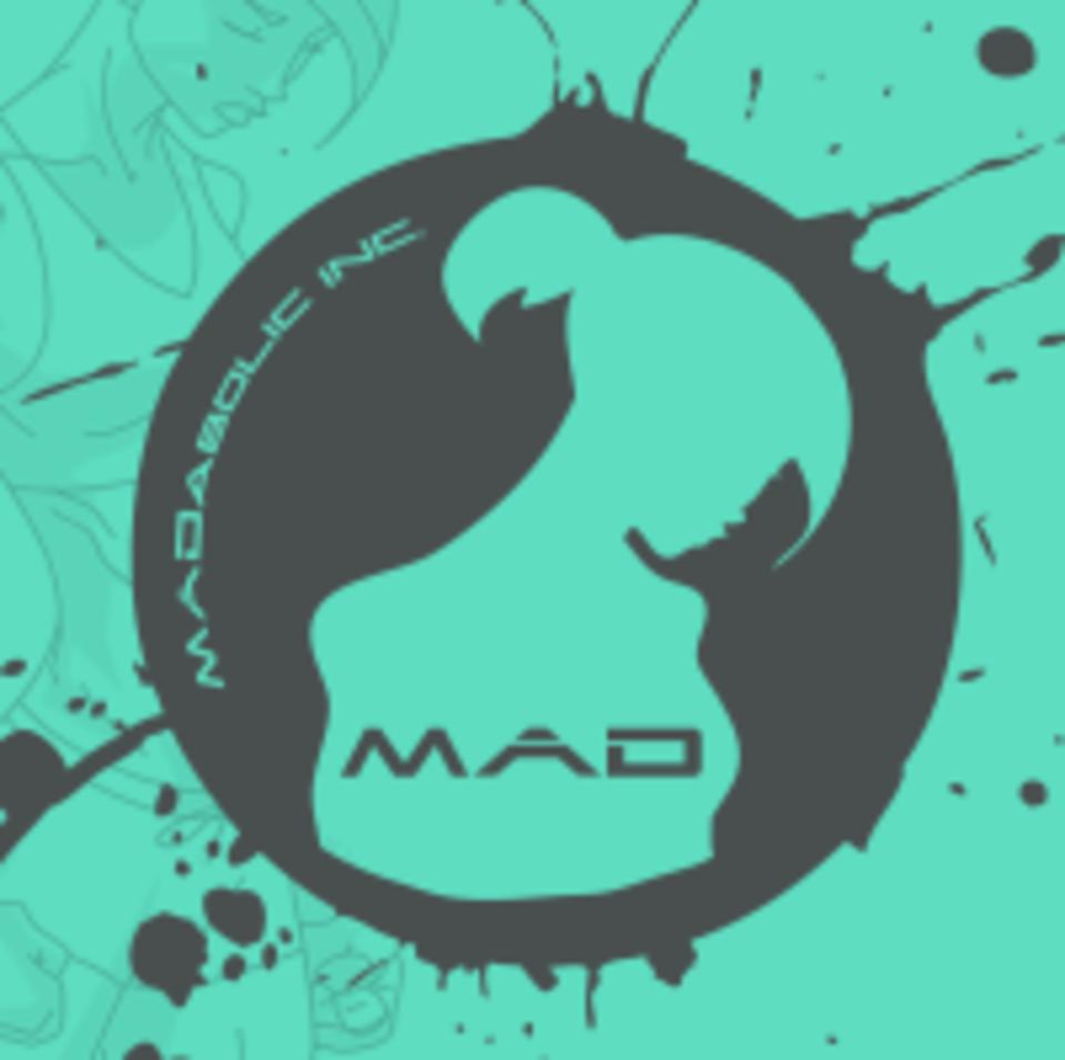MADabolic CLT logo