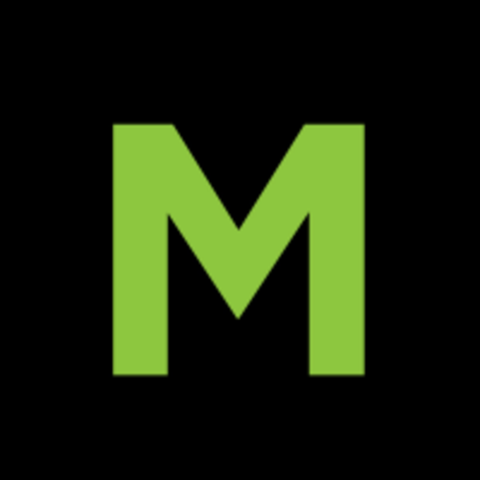 Meta Modern Health logo