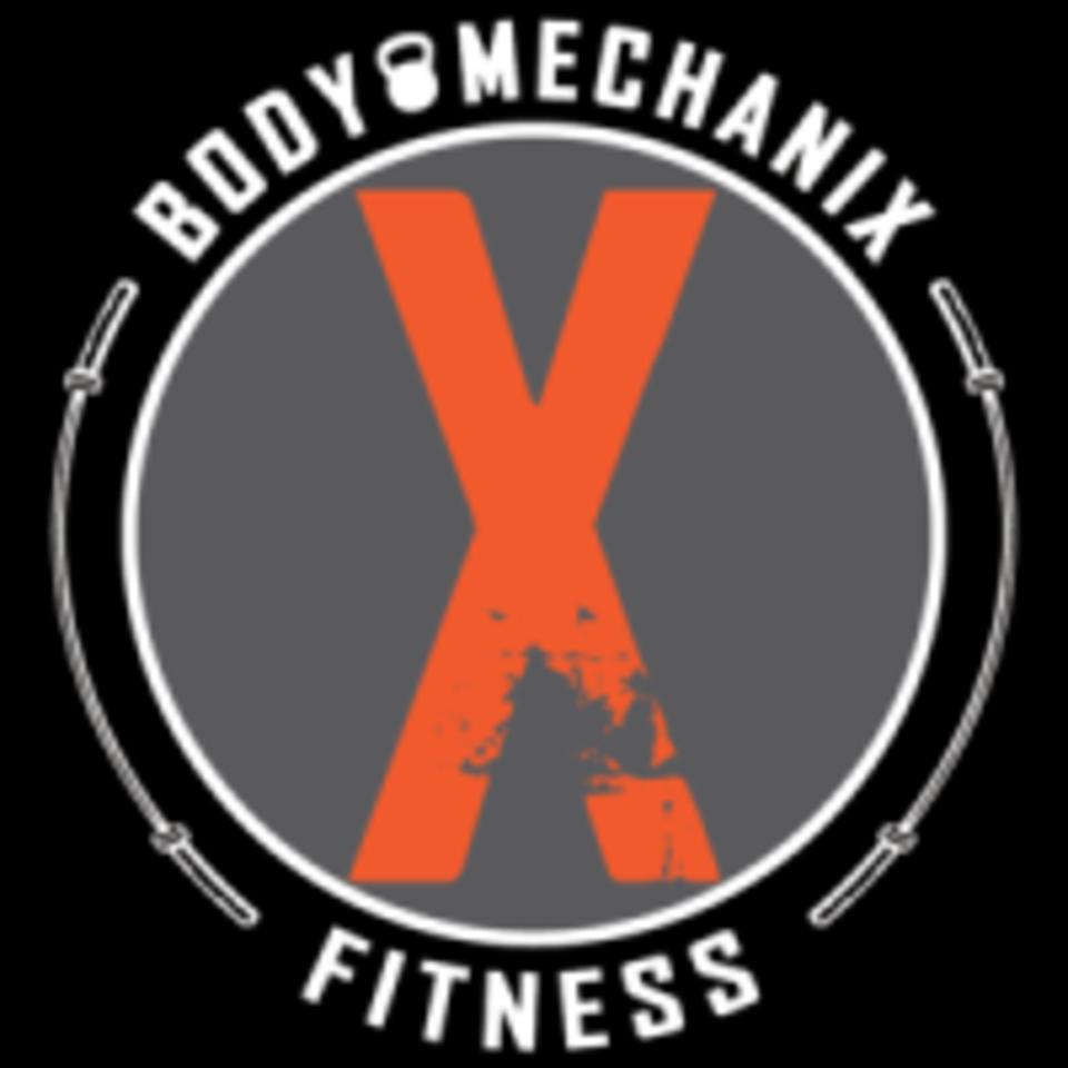 Body Mechanix Fitness  logo