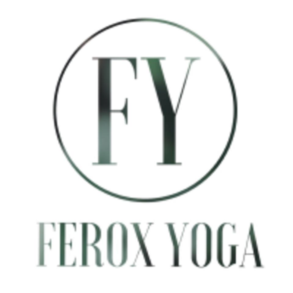 Ferox Yoga logo