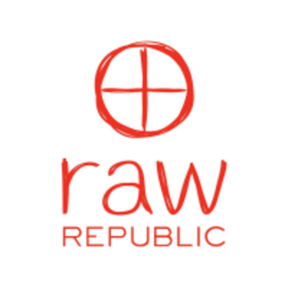 Raw Republic logo