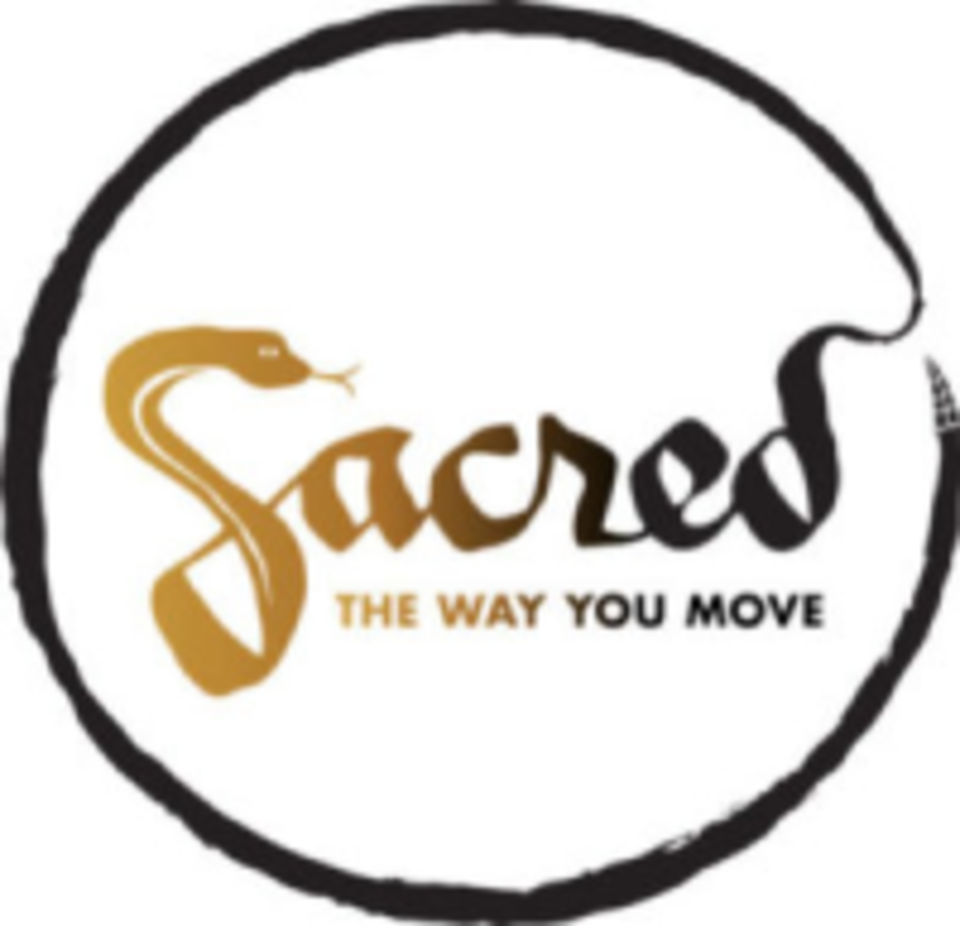 Sacred Brooklyn logo