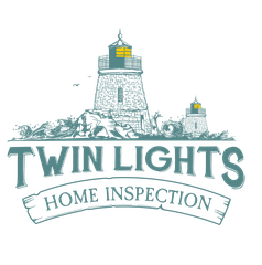 twin lights logo