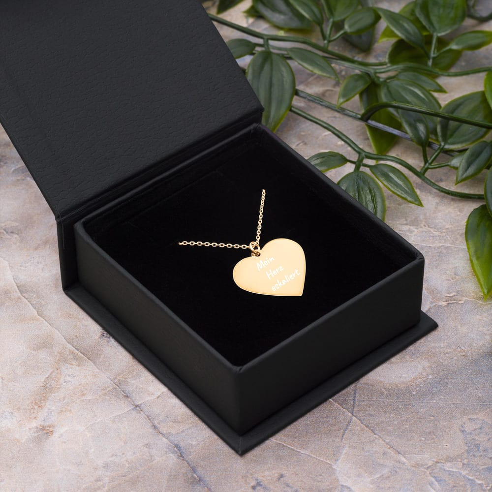 Halskette Claudia Kurver gold