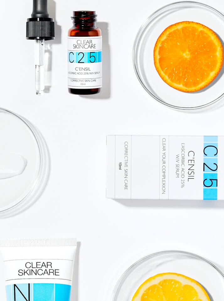 Clearskin Hashtag On Twitter