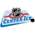 NHL center ice logo