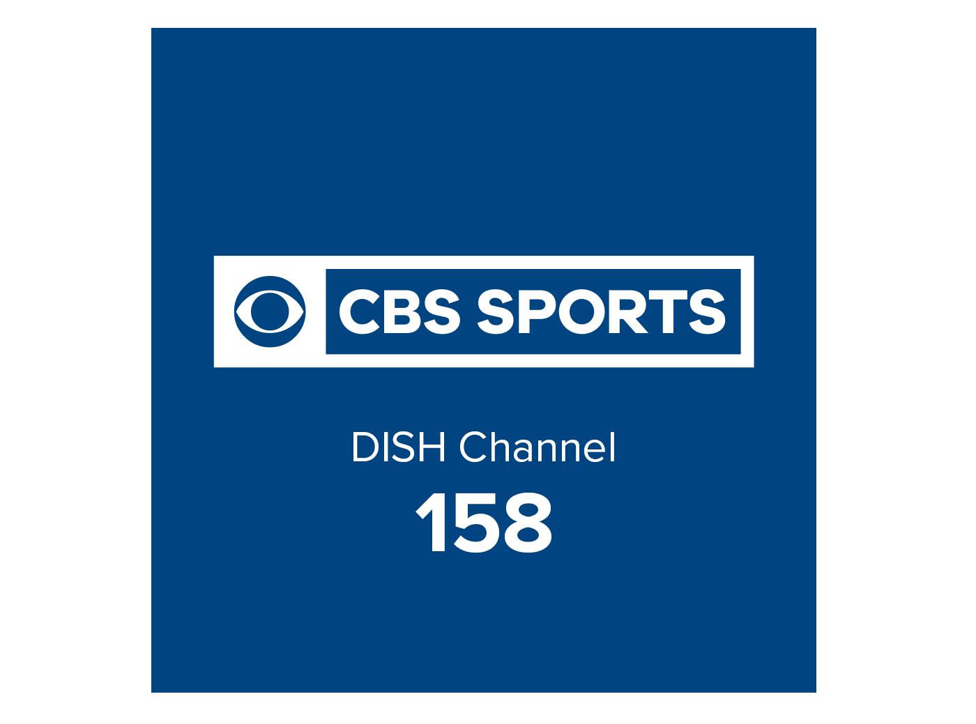 CBS sports channel 158