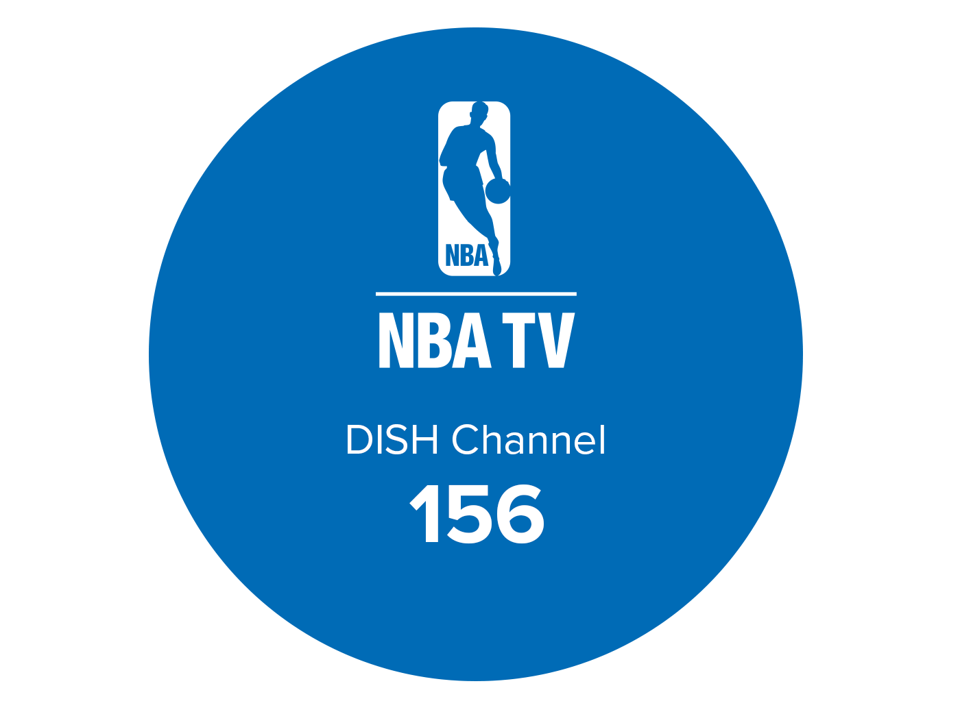 NBA TV channel 156
