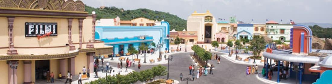 Ramoji film city discount coupons