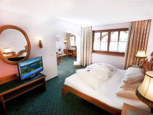 Romantikhotel Zell Am See Zell Am See Room Rates Reviews
