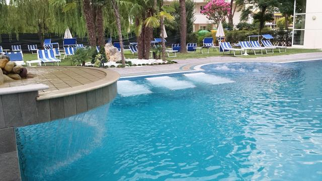 Hotel Terme Belsoggiorno, , Abano Terme | Room Rates ...