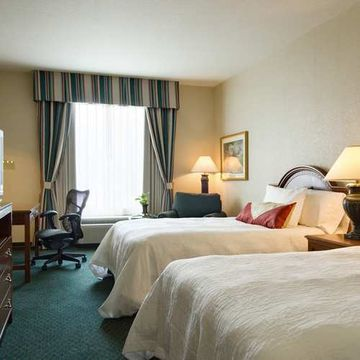 Hilton Garden Inn Tampa North Hotel Temple Terrace Room Rates