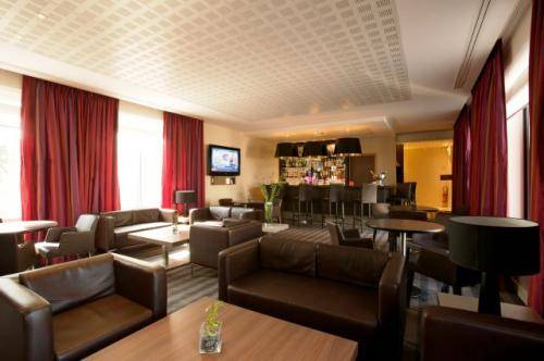 Relais De La Malmaison Hotel Spa Rueil Malmaison Room Rates