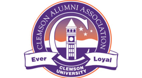 Clemson Alumni Association seal