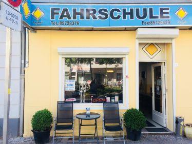 Fahrschule Toptamis GmbH - Schöneberg in Schöneberg
