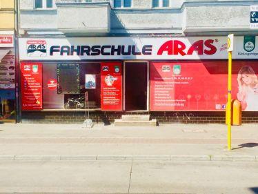 Fahrschule Aras - Residenzstraße in Wittenau