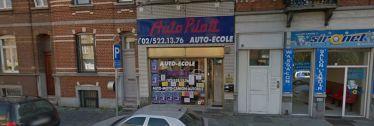 Auto-école Auto-Ecole AutoPilott Ninove Anderlecht 1