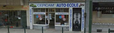 Auto-école Auto-Ecole Cepicam Auto Moto Uccle 1