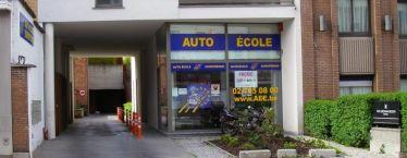 Auto-école Auto-Ecole Européenne Evere 1