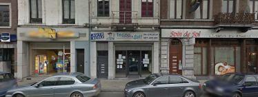 Auto-école Tecnoconduite Liège 1