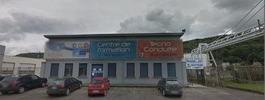 Auto-école Tecnoconduite Wandre Liège 1