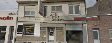 Auto-école Moderne Liège 1