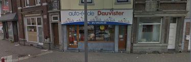 Auto-école Dauvister Herstal 1