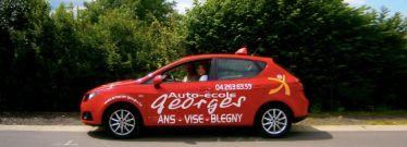 Auto-école Georges Jemeppe Seraing 1