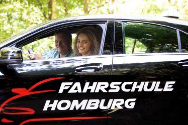 Auto-école Übungsgelände Fahrschule Homburg Eupen 1