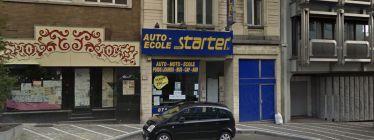 Auto-école Starter Charleroi 1