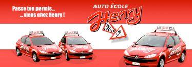 Auto-école Henry Couillet Charleroi 1