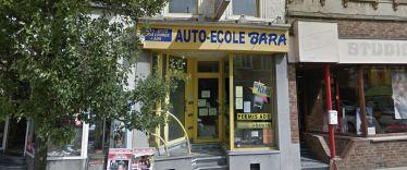 Auto-école Bara Courcelles 1