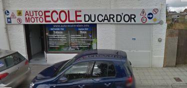 Auto-école Alain Le Roeulx 1