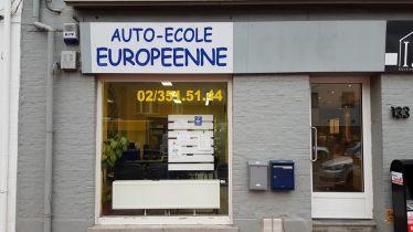 Auto-école Permis Réussi Waterloo 1