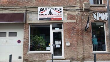 Auto-école l'Argentine Rixensart 1